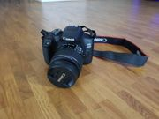 Spiegelreflexkamera EOS 2000D
