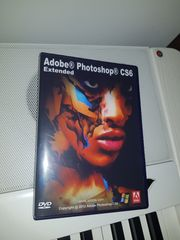 Photoshop CS6 Extended software Vollversion