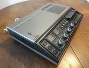 Stereo Cassette Deck