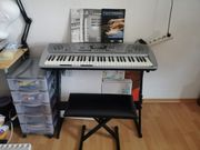 Keyboard Bontempi 749 A mit