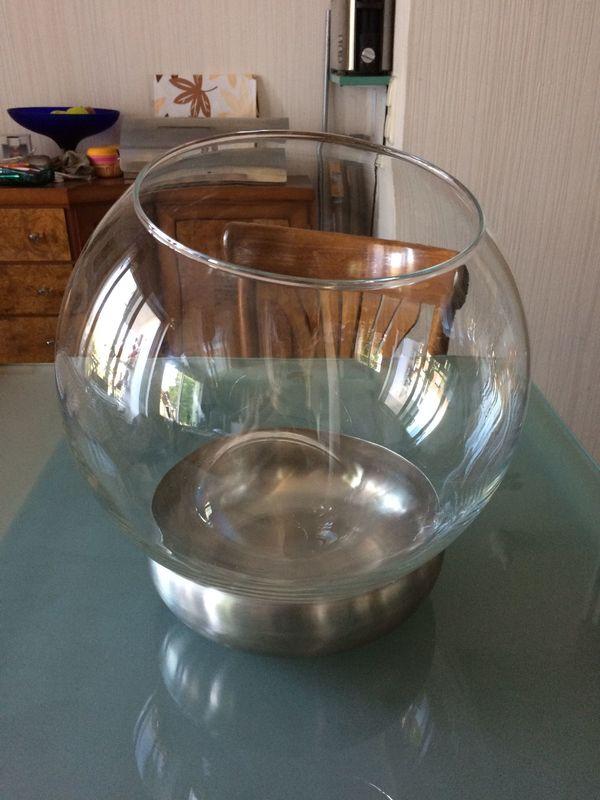 stylische DEKO Hochzeit Vase Box