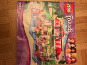 LEGO Friends Cafe und Belleville