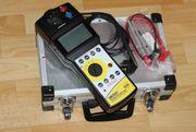BEHA TELARIS 0701 0702 Gerätetester