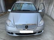 Mercedes A Klasse Elegance Kombi