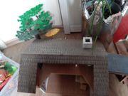 Playmobil Schloss und mehr