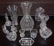 Auflösung Bleikristall Sammlung Preis 5