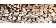 Brennholz Birne
