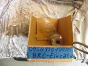 09SQ99010005 Drei Original-Gasfilter-Einsätze von BRC