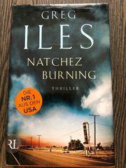 Thriller Natchez Burning Greg Iles