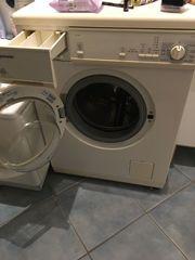 Waschmaschine Bauknecht WA7540