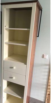 Kinderzimmer - Kommode Schrank Regal Begt