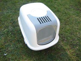 große Katzentoilette Hunde-Toilette Toilette für: Kleinanzeigen aus Birkenheide Feuerberg - Rubrik Zubehör für Haustiere