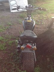 Mini Motorrad