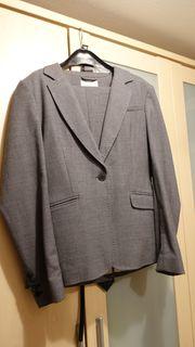Business-Anzug -Hose -Rock -Jacket