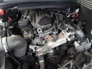 BMW 3er E90 Motor 2