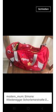 ergobag Schulranzen Sporttasche Reisetasche Schwimmtasche
