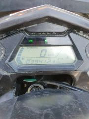 CF Moto 450 DLX