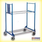 wieBild Reifenwagen Räderwagen Transportwagen Profi-Produkt