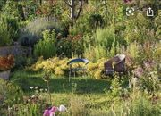 Garten dringend gesucht in Hattersheim