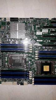 server mainboard supermicro x9dri-f Neupreis