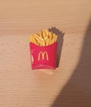 Mc Donald s Magnet Clip