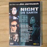 DVD NIGHT ON EARTH