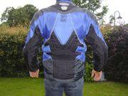 Louis Motorrad Jacke Fast Way