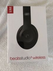Beats Studio 3Wireless NEU