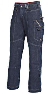 BP® Herren Arbeitshose Jeans 1899