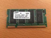 Samsung S0-DIMM 256MB PC2700S-25331-A0 M470L3224FT0-CB3