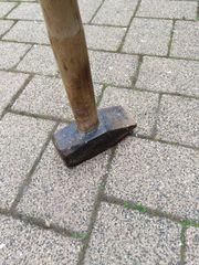 Vorschlaghammer 5 kg Holzstiel
