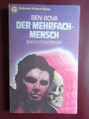 Buch Zukunftsroman