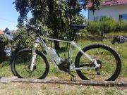 Haibike E Bike Pedelec 50cm