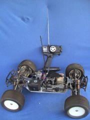 RC Modellbau Auto Verbrenner Allrad