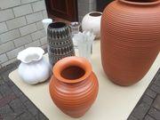 Vasen 13 Stck Siehe Fotos
