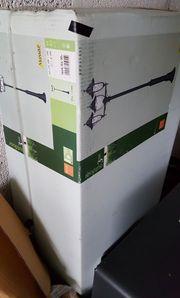 Außenbeleuchtung Gartenleuchten Mastleuchte 227 x