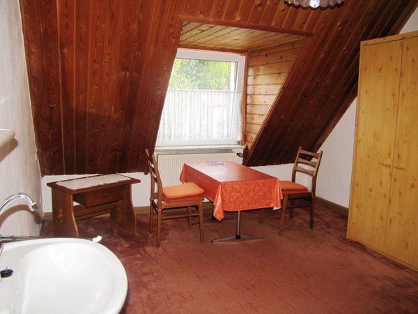 Möbliertes Zimmer in Erfurt