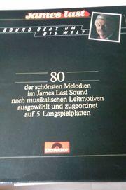 Sammelalbum James Last
