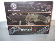 Freizeit Messer AK-16 VON BÖKER