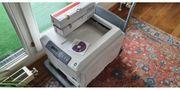 Oki C810 A3 Color-Laserdrucker