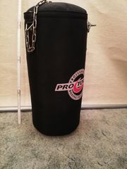 BOXSACK PUNCHING BAG