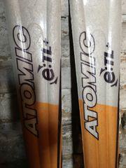 Atomic Damen Ski