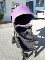Britax Kinderwagen Buggy