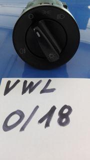 VW Lupo Lichtschalter Schalter Verkleidung