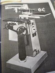 Graviermaschine Sempuco