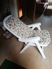 Gartenstühle 2x