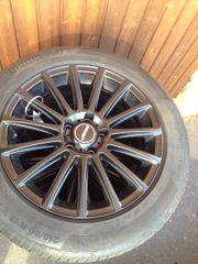 Audi Q3 Winterräder 215-60 R