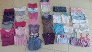 Großes Kleiderpaket für Mädchen Größe