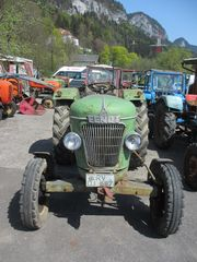 Fendt Farmer FW 139