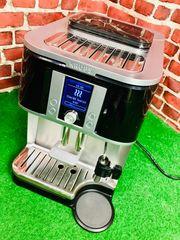Kaffeemaschine Vollautomat von Krups Lieferung
